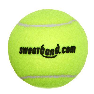 Sweatband Branded Ball