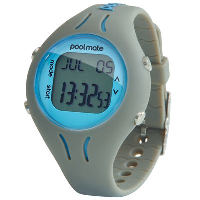Swimovate PoolMate Computer Sports Watch - grey