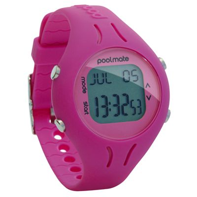 Swimovate PoolMate Computer Sports Watch - pink