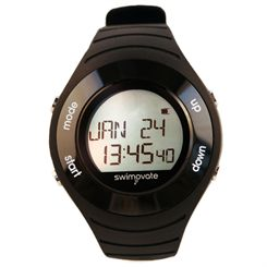 Swimovate Pool Mate HR Swim Watch