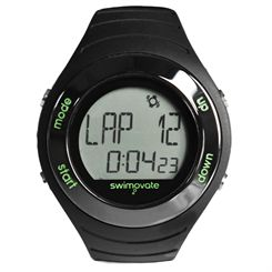 Swimovate Pool Mate Live Swim Watch