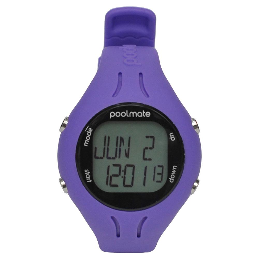 Swimovate PoolMate2 Swim Sports Watch - Purple