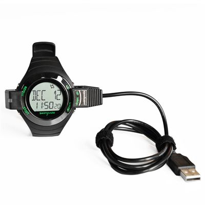 Swimovate PoolMate Live Download Clip with Watch