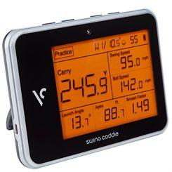 Swing Caddie SC300 Portable Golf Launch Monitor