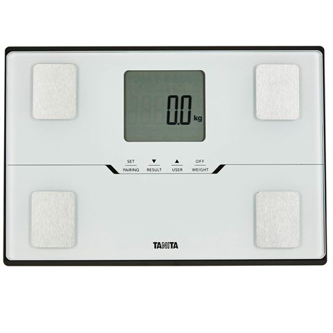 Tanita BC-401 Bluetooth Body Composition Monitor