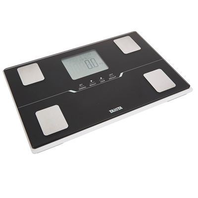 Tanita BC-401 Bluetooth Body Composition Monitor - Slant