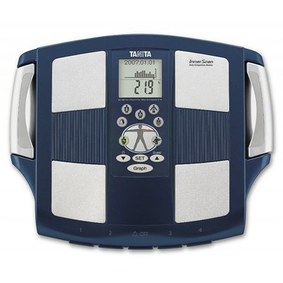 Tanita BC545 Classic Innerscan Segmental Body Composition Monitor