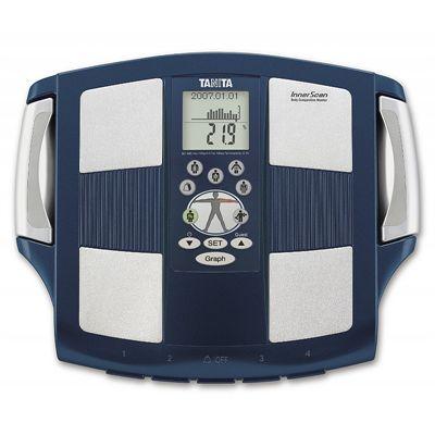 Tanita BC545 Classic Innerscan Segmental Body Composition Monitor