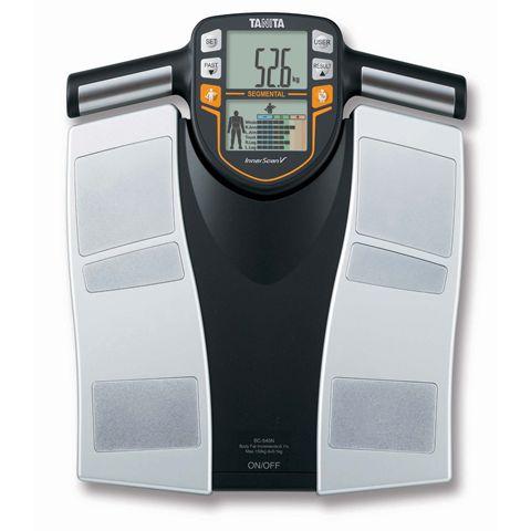 Tanita BC545N Segmental Body Composition Monitor
