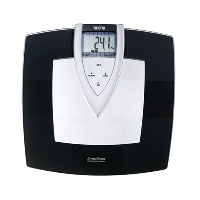 Tanita BC571 Touch Screen Body Composition Monitor