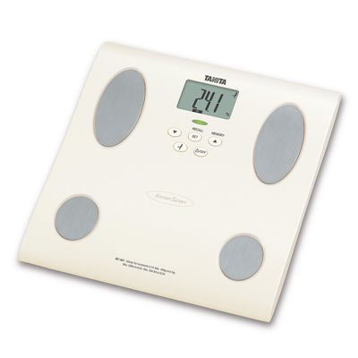 Tanita BC581 Classic Body Composition Monitor with FitPlus Feature