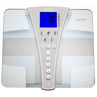 Tanita BC587 High Capacity Body Composition Monitor