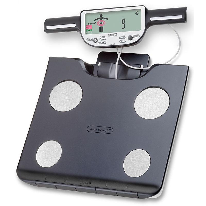 Tanita BC601 Innerscan Segmental Body Composition Monitor