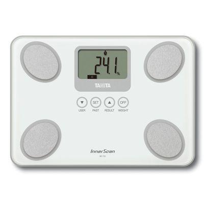 Tanita BC731 Body Composition Monitor - White