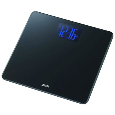 Tanita HD366 Digital Designer Glass Scale