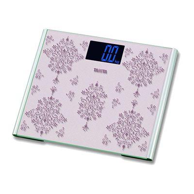 Tanita HD387 200kg High Capacity Digital Scale - Pink