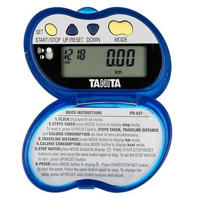 Tanita PD637 Pace Pedometer