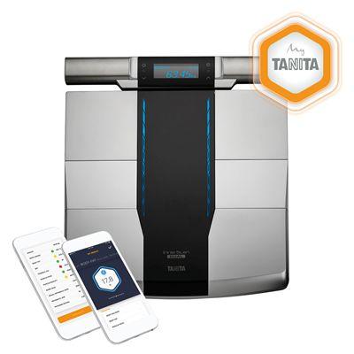 Tanita RD-545 Body Composition Monitor - App