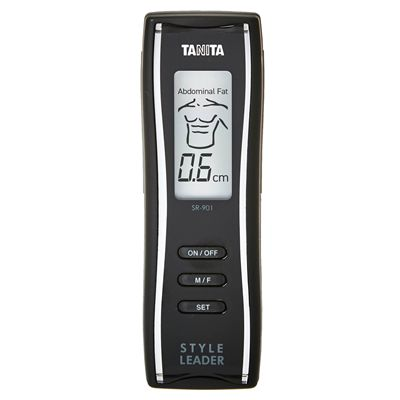 Tanita SR-901 Six-Pack Analyser - Front