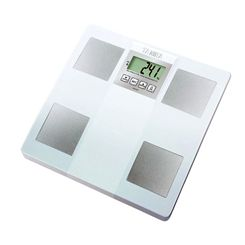 Tanita UM051WH Glass Body Fat Monitor
