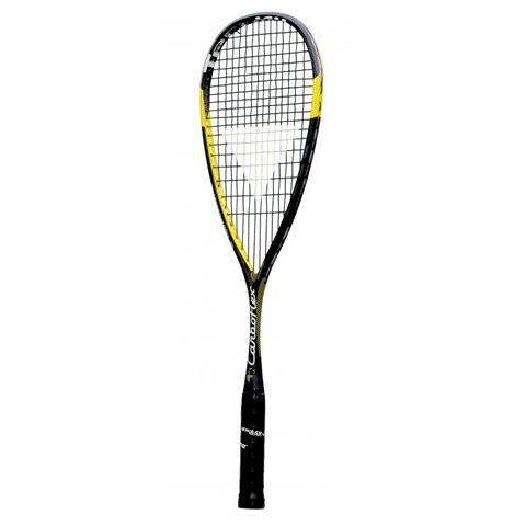 Tecnifibre Carboflex 125 Basaltex Multiaxial Squash Racket