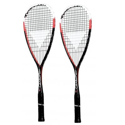 Tecnifibre Carboflex 140 Basaltex Multiaxial Double Pack