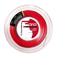 Tecnifibre Pro RedCode 1.25 Tennis String 200m Reel