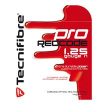 Tecnifibre Pro RedCode 1.25 Tennis String Set