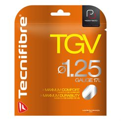 Tecnifibre TGV 1.25 Tennis String Set