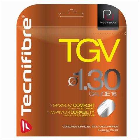 Tecnifibre TGV 1.30 Tennis String Set