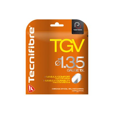 Tecnifibre TGV 1.35 Tennis String Set