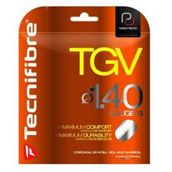 Tecnifibre TGV 1.40 Tennis String Set