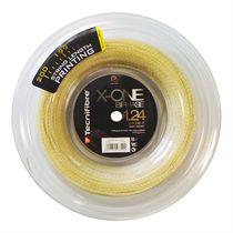 Tecnifibre X-One Biphase 1.24 Tennis String 200m Reel