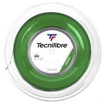 Tecnifibre 305 Premium Green Squash String - 110m Reel