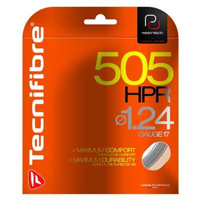 Tecnifibre 505 HPR Racketball String Set
