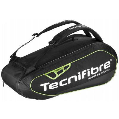 Tecnifibre Absolute Green 9 Racket Bag