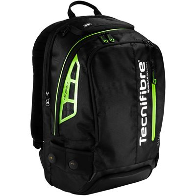 Tecnifibre Absolute Green Backpack