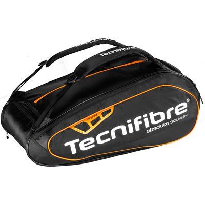 Tecnifibre Absolute Orange 12 Racket Bag