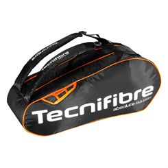 Tecnifibre Absolute Orange 6 Racket Bag