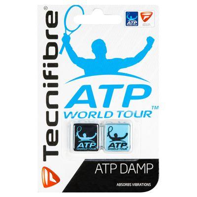 Tecnifibre ATP Dampener -Pack of 2-Blue