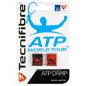 Tecnifibre ATP Dampener -Pack of 2-Red