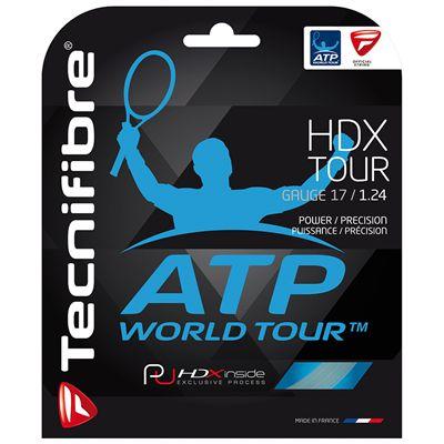 Tecnifibre ATP HDX Tour Tennis String Set Gauge 1.24mm