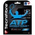 Tecnifibre ATP HDX Tour Tennis String Set Gauge 1.30mm