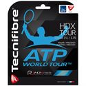 Tecnifibre ATP HDX Tour Tennis String Set Gauge 1.35mm