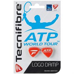 Tecnifibre ATP Logo Damp Dampener
