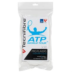 Tecnifibre ATP Pro Players Overgrip - 30 Pack