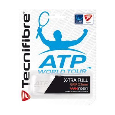 Tecnifibre ATP X-Tra Full Replacement Grip White