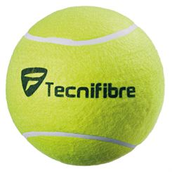 Tecnifibre Tennis Practice Yellow Big Tennis Ball