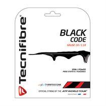 Tecnifibre Black Code String - Single Set