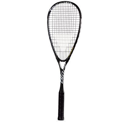 Tecnifibre Black Squash Racket AW16